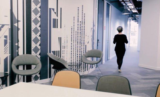 Merchant Square Paddington Serviced Offices 14