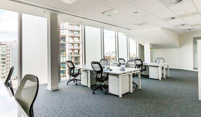 Serviced Offices in Paddington 11