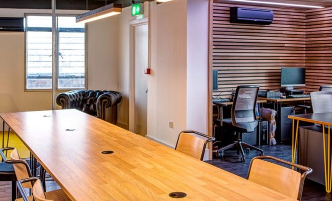 Waterloo Road Serviced Offices 1