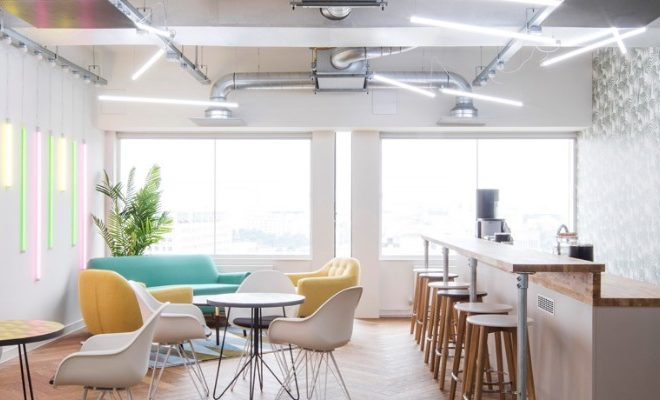 Waterloo Road Serviced Offices 12