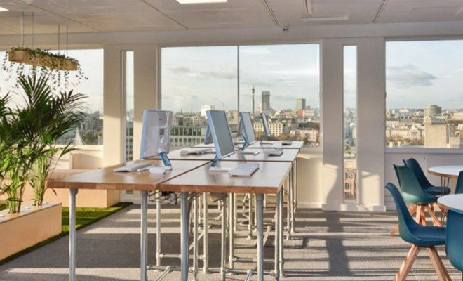 Waterloo Road Serviced Offices 6