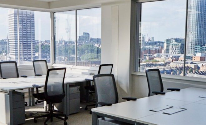 Waterloo Road Serviced Offices 9