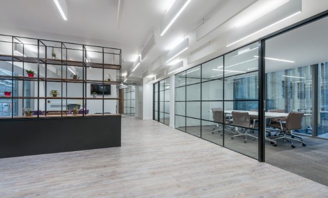 Holborn Serviced Offices Procter Street 2