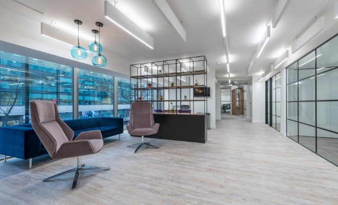 Holborn Serviced Offices Procter Street 6