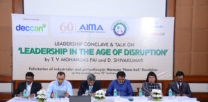 Leadership in the Age of Disruption