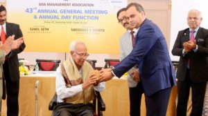 43rd Annual General Meeting and Annual Day