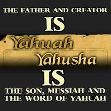 HOW YAHUSHA BECAME KNOWN AS JESUS | Eternal life gospels