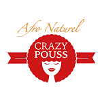Afro Natural Crazy Pouss