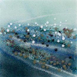 Abstract Sea Design