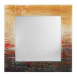 Medium Square Mirrors 50x50cm