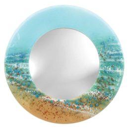 Small Round Mirrors 40cm Diameter