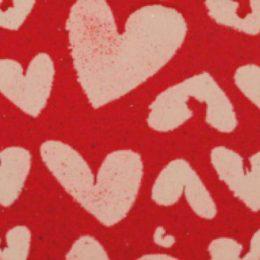 Random Heart Design