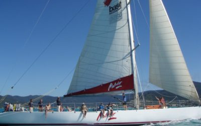 Whitsundays Cruise For 2 Days 1 Night