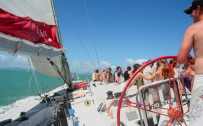 Whitsunday Islands Tour With Matador