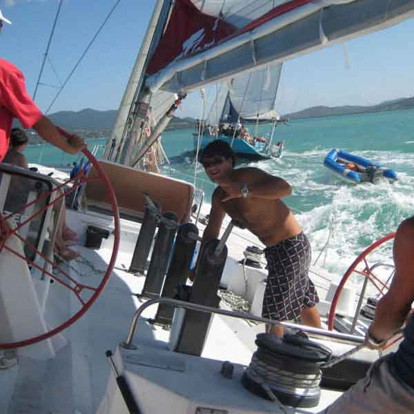 Whitsunday Sailing Adventures – Matador Whitsundays