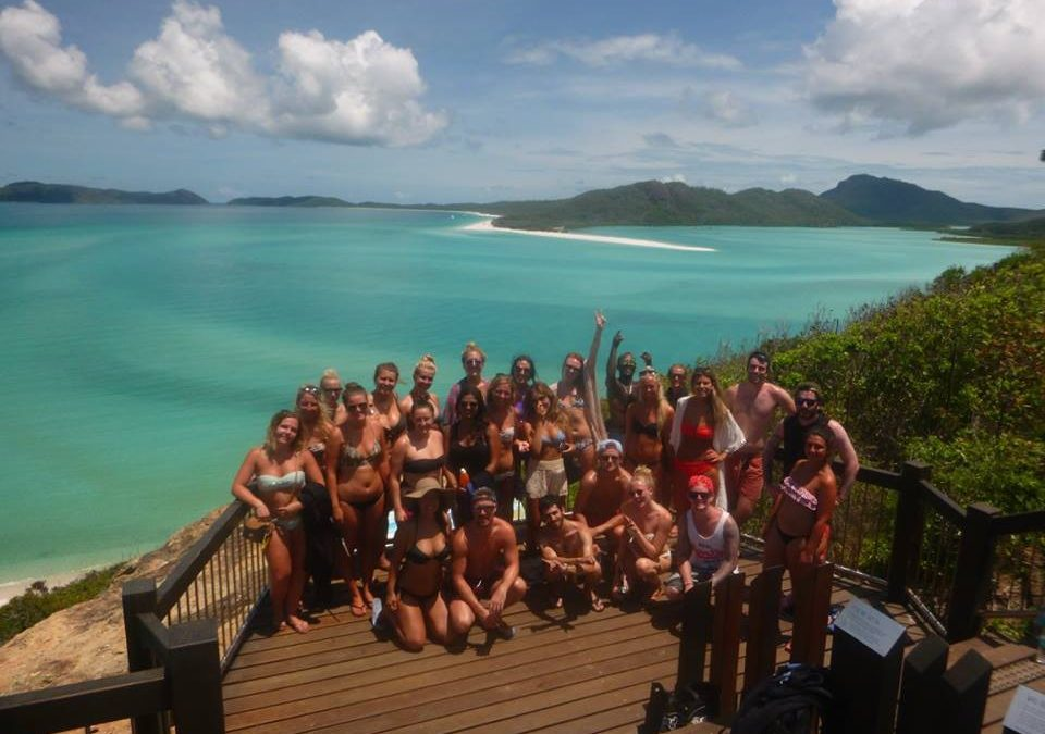 Whitsunday Sailing Packages – Matador Whitsundays Tours