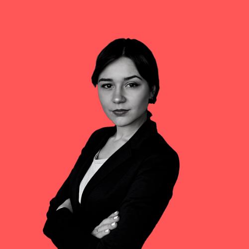 Daria Biriukova - sandstorm digital