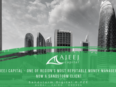 Ajeej Capital - One of region's Most reputable money managers (2)