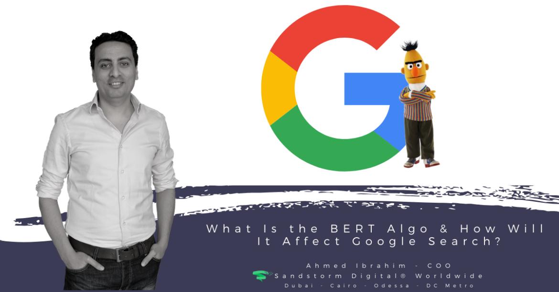 Ahmed - google-Bert-algo