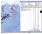 Valluga avalanche accident 2015