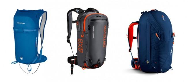 günstig heißes Produkt Sonderrabatt ABS Avalanche Backpack VS Mammut® Protection Airbag System ...