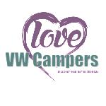 Love VW Campers