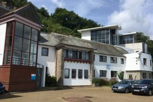 The Creative Marketing Agency at Brixham Laboratory