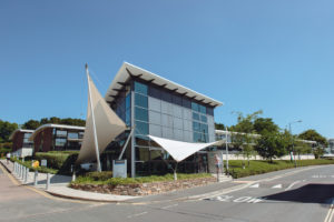 The Creative Marketing Agency at Plymouth Science Park