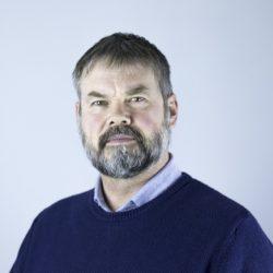 Steve Gaskell, Executive Coach