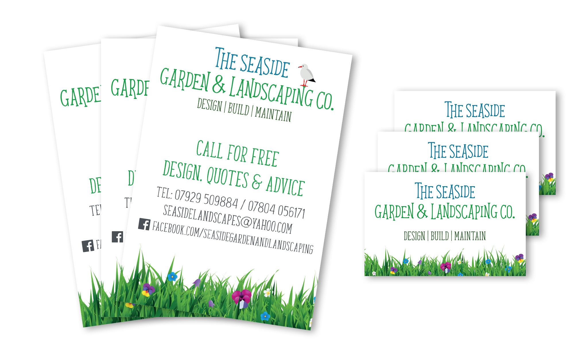 The Seaside Gardening Co. in Torbay