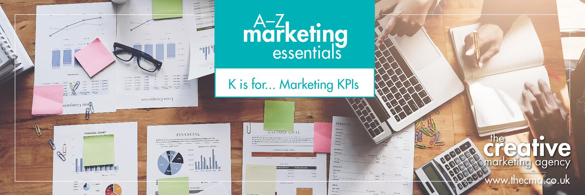Marketing KPIs - which marketing KPI to use?