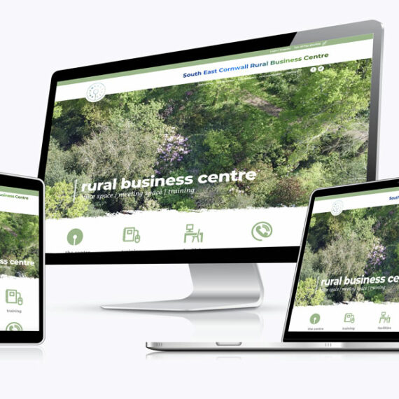 Cornwall Rural Business Centre