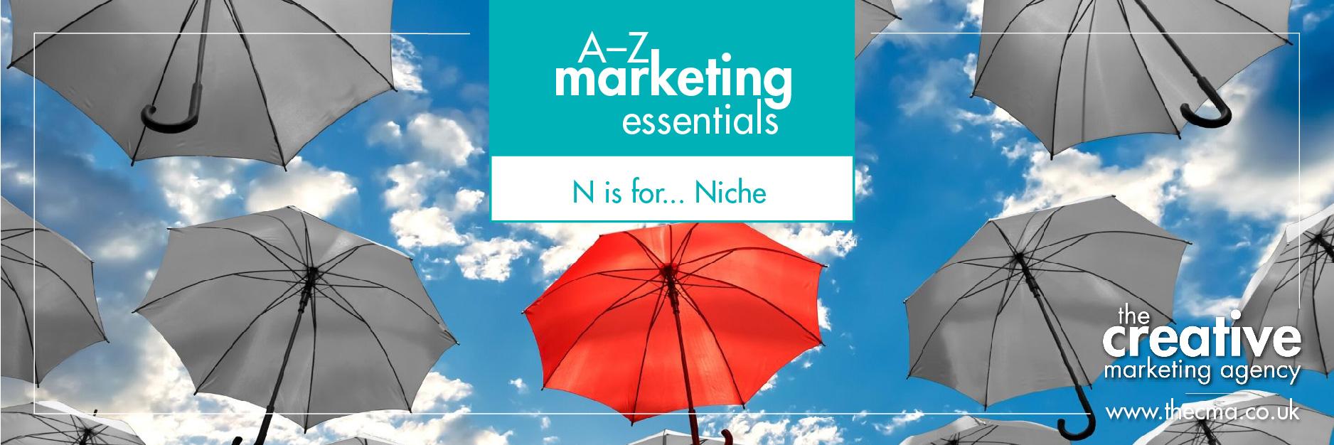 Marketing niche