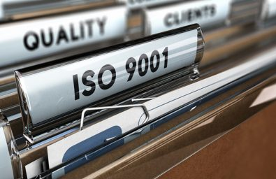ISO 9001:2015 - Foundation Training Course