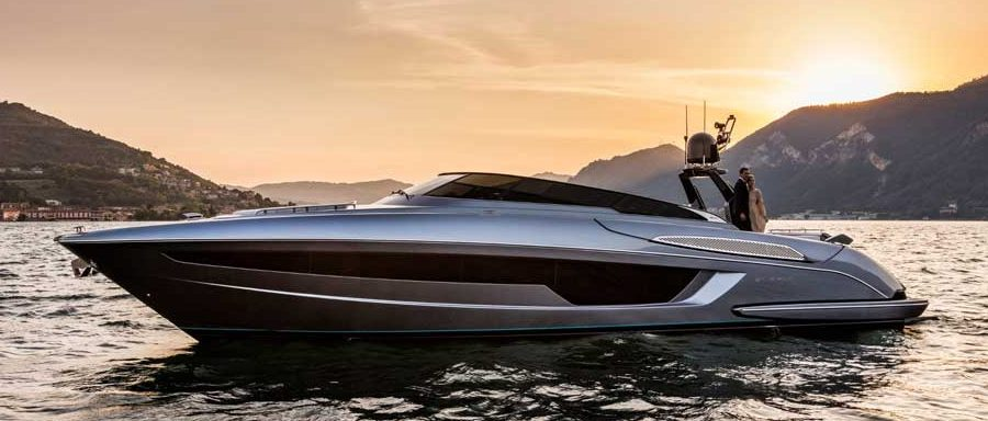 luxury yacht perfect day trip from Marbella