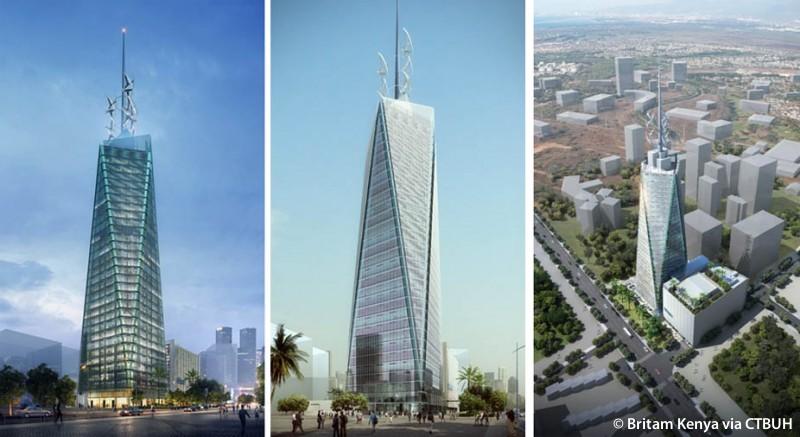 britam-tower