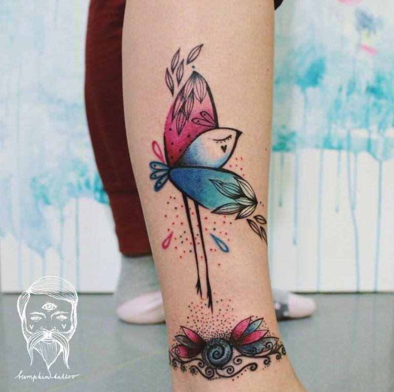 bumpkin tattoo studio