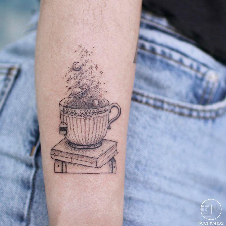 best book tattoos