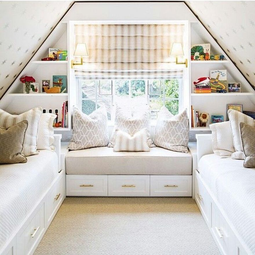 the perfect reading nook