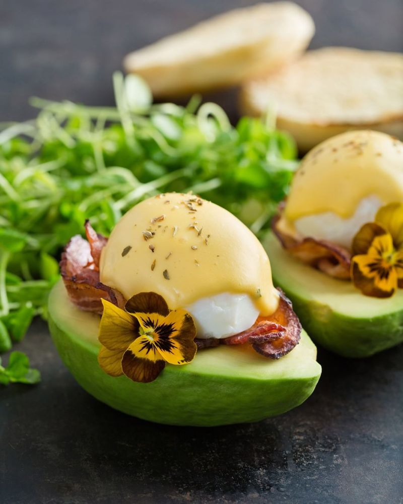 best avocado dishes