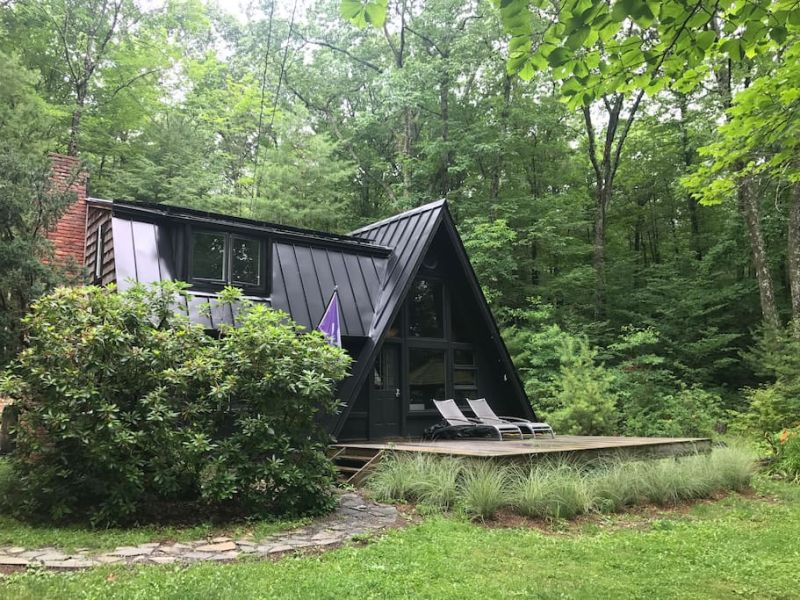 cabin in the Catskills for rent