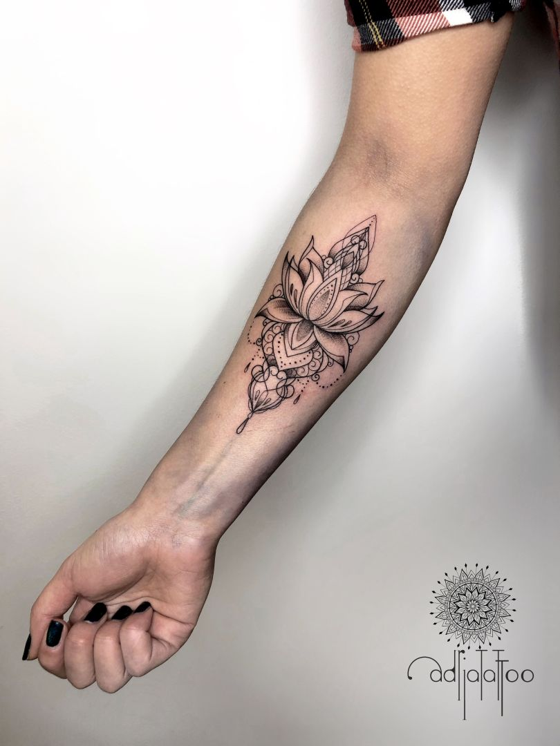 feminine tattoo ideas