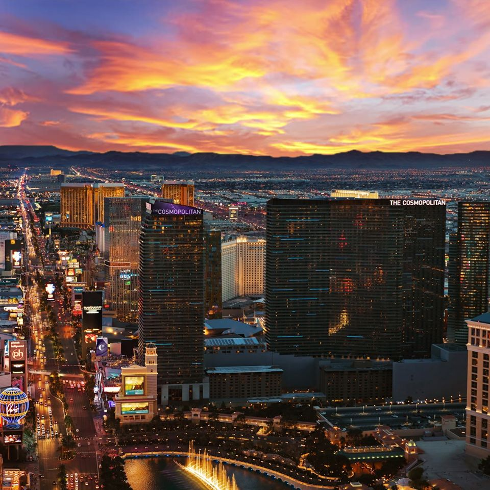 Top Casino Resorts in Vegas