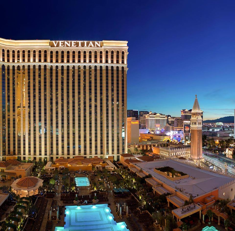 Top Casino Resorts