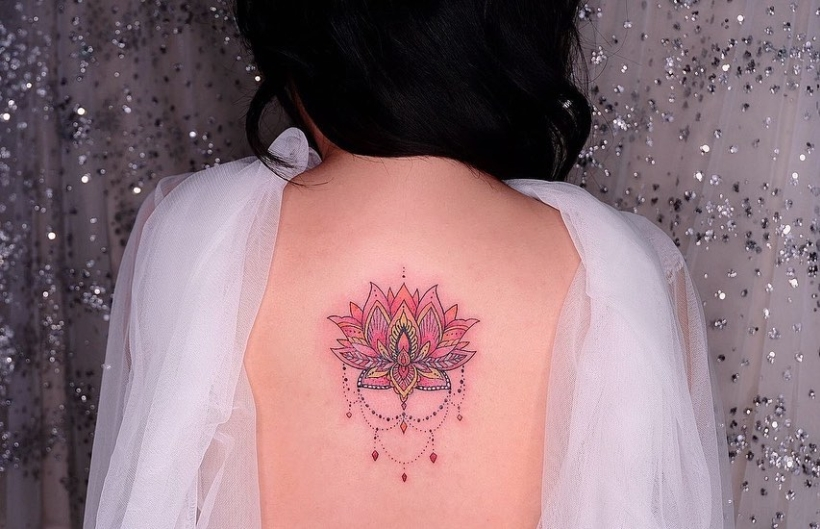 awesome ink pieces for girls