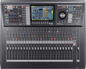 Roland M-480, Roland M480 Hire