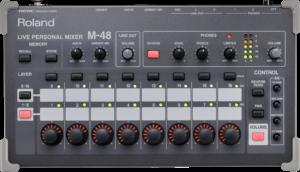 Roland M48 Hire