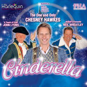 Cinderella 2016