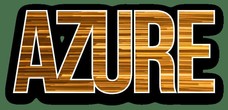 Azure (Scritte)-min