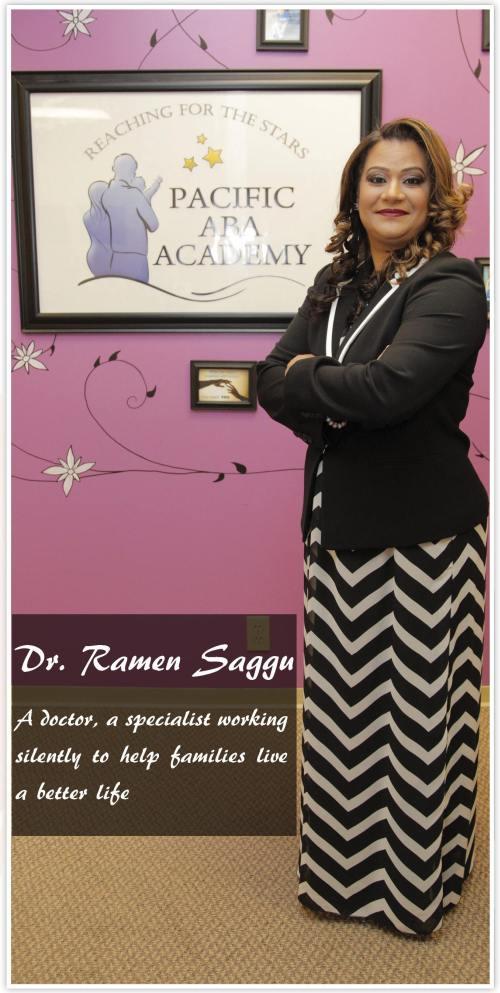 Dr Rames Saggu